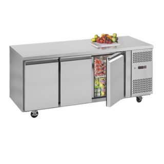 Guzzini GN-3100TN Under Counter Refrigerator