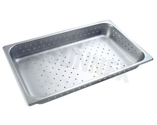 Sunnex 1/1 Steam Pan -Perforated