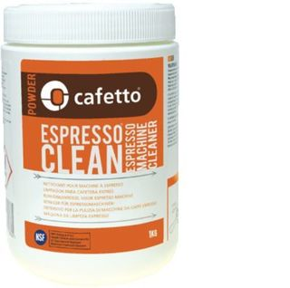 Cafetto Espresso Machine Cleaner