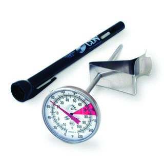 CDN ProAccurate Beverage & Frothing Thermometer 12.7cm