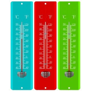 La Crosse Wall Thermometer 285mm