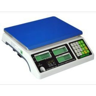 JADEVER PRICE COMPUTING SCALE 30KG