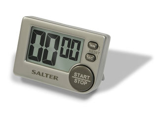 Salter Big Button Electronic Timer