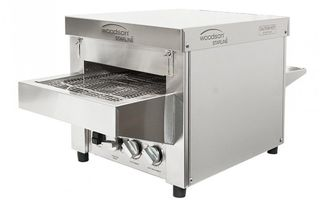 Woodson Starline Snackmaster Conveyor Oven