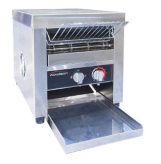 Woodson Buffet Conveyor Toaster
