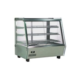 Guzzini Hot Food Display Cabinet 125 Ltr