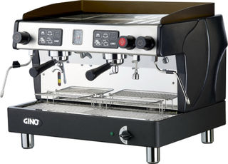 Gino Two Group Coffee Machine