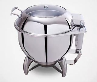 Atosa Induction Soup Station 10L