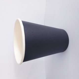 12oz Takeaway Coffee Cup with Lid