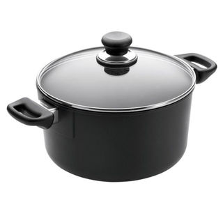 Scanpan Classic Induction Tall Casserole Pot