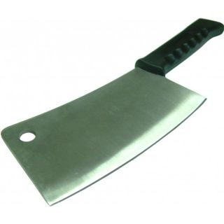Xcel Meat and Lamb Chopper 250mm Poly Handle