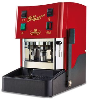 Tecnosystem Blitz Espresso 207 Coffee Machine
