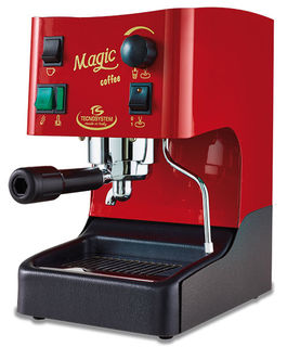 Tecnosystem Magic Coffee Machine 108