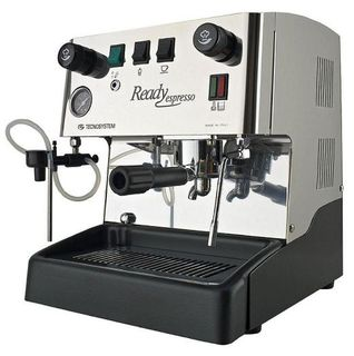 Tecnosystem Ready 410 Pro Coffee Machine