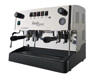 Tecnosystem Ready 420 Pro Coffee Machine