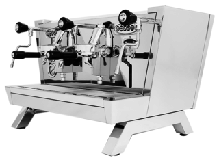 My Way Valchiria Automatic Coffee Machine