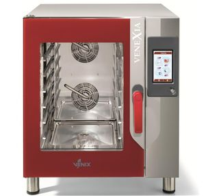Venix SM07TC San Marco Electric Combi Steam Oven