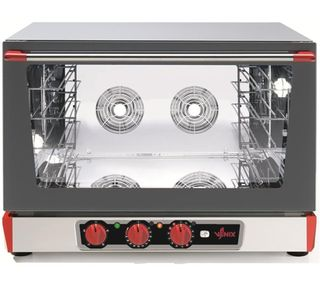 Venix T04MPG Torcello Electric Manual Convection Oven -Multifunction