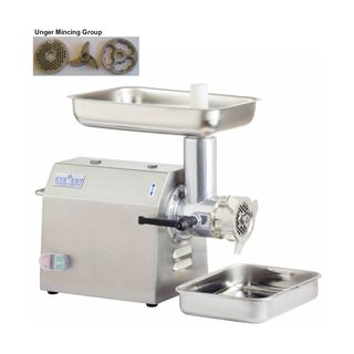 Commercial Meat Mincers