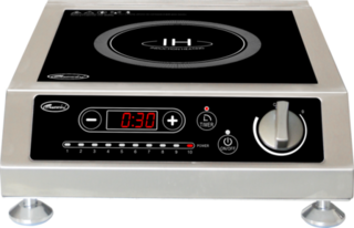 Guzzini G35-KP2 Commercial Induction Cooker
