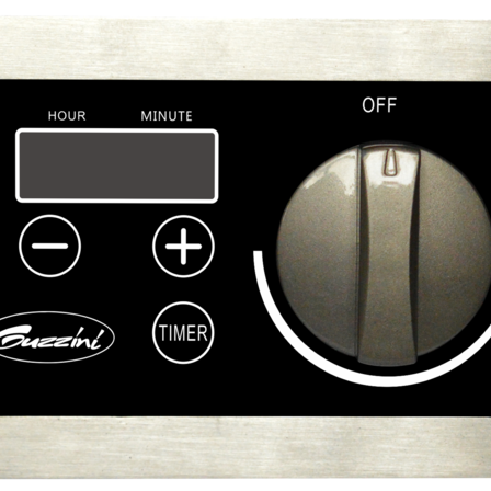 Commercial Drop In Induction Cooktop Guzzini