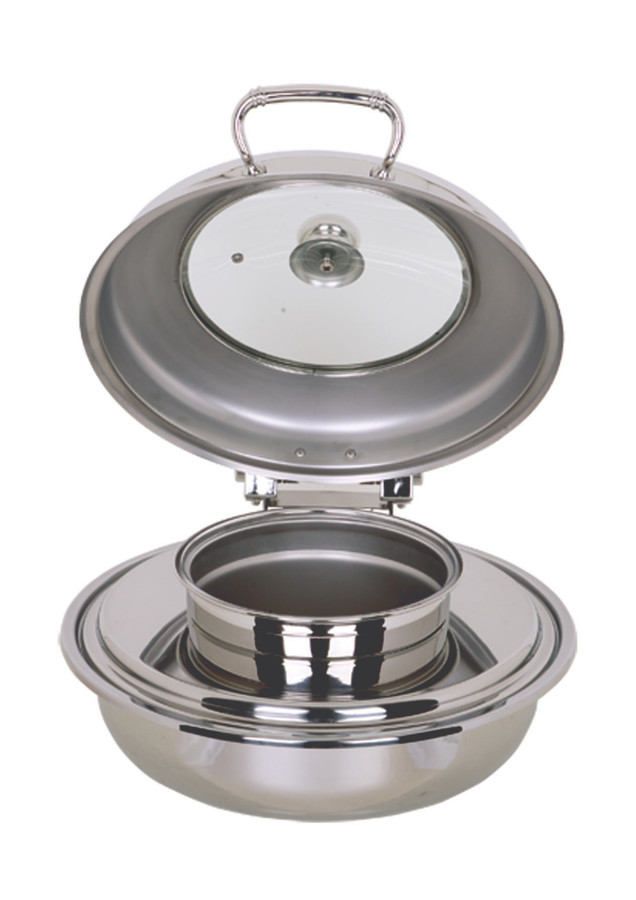Guzzini 5085 Round Induction Soup Station