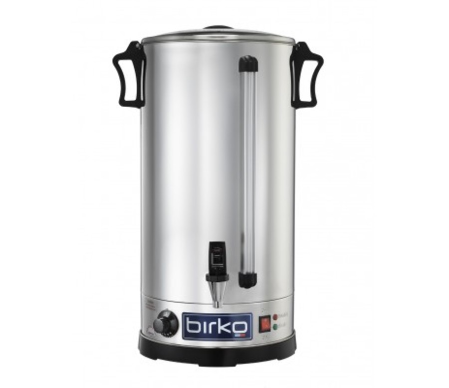 Birko Catering Hot Water Urns