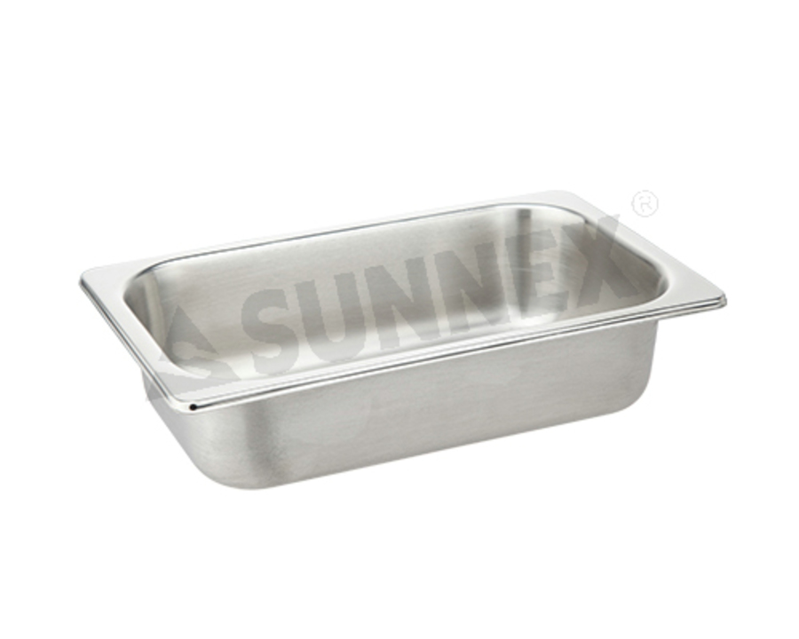 Sunnex 1/4 Steam Pan