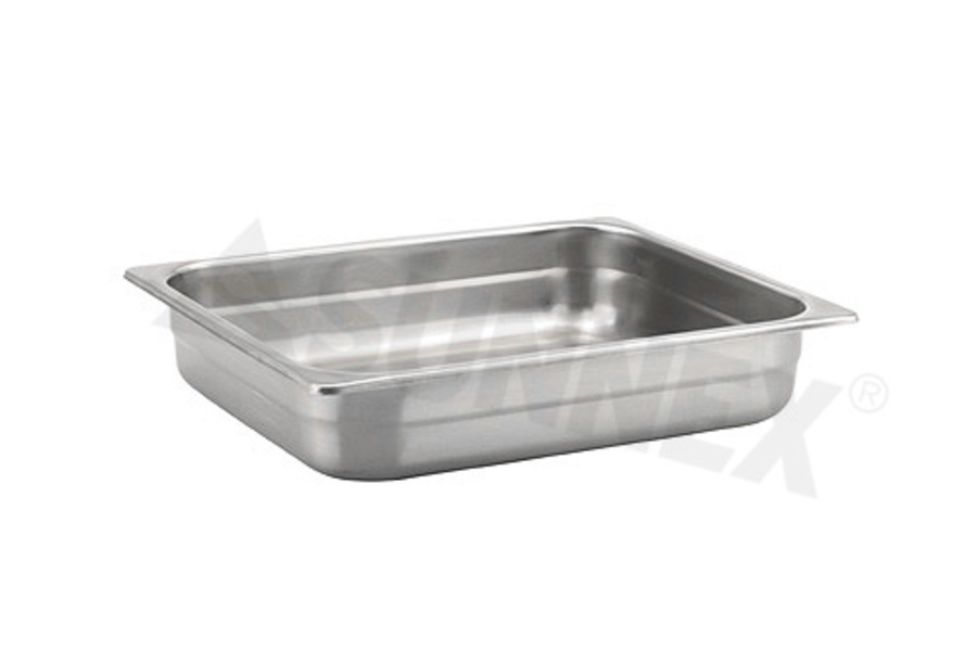 Sunnex 1/2 Steam Pan -Solid