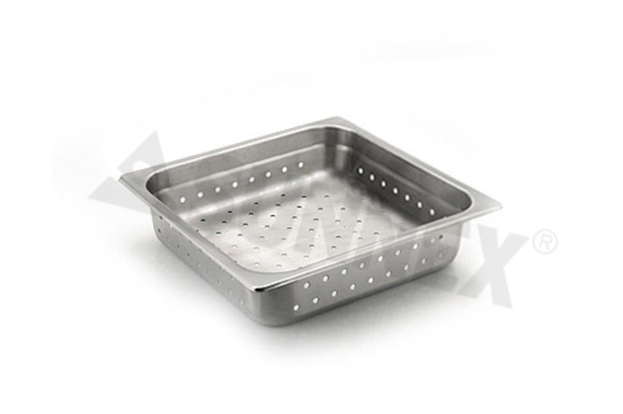 Sunnex 1/2 Steam Pan -Perforated
