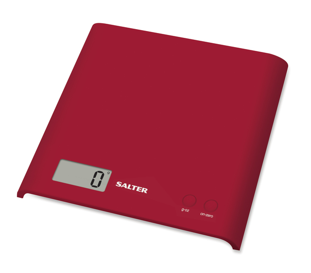 Salter Arc Electronic Kitchen Scale