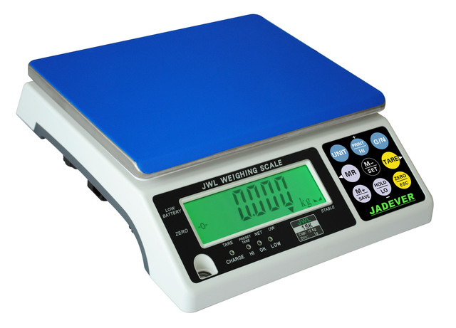 Jadever Weighing Scale -30kg