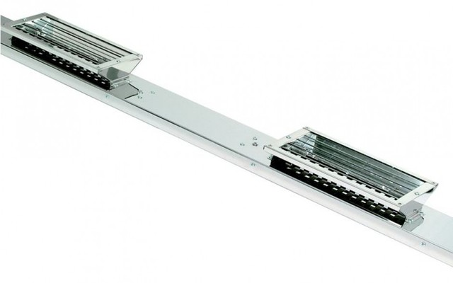Woodson  900mm long Heat Lamp Assembly