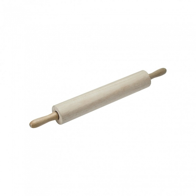 Chef Inox Wooden Rolling Pin