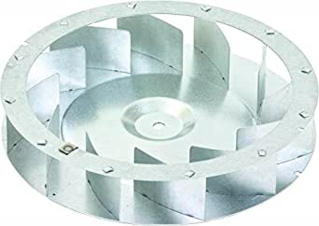 Blue Seal 015597 Fan E32