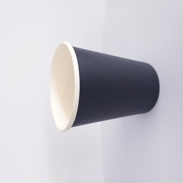 8oz Takeaway Coffee Cup with Lid