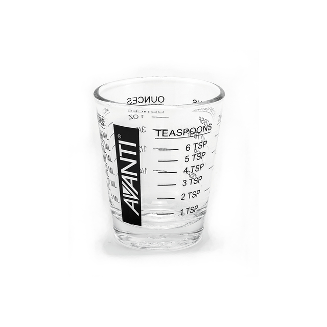 Avanti Mini Multi Measuring Glass 30ml