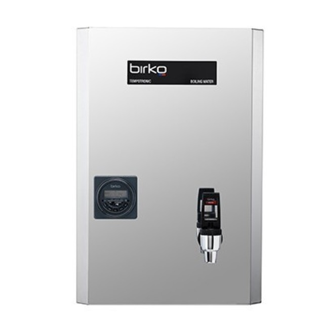 Birko TempoTronic Wall Mounted Water Boiler with Timer