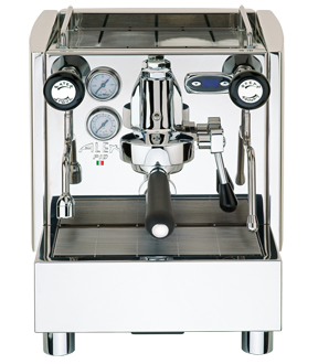 My Way Alex Pid III Coffee Machine