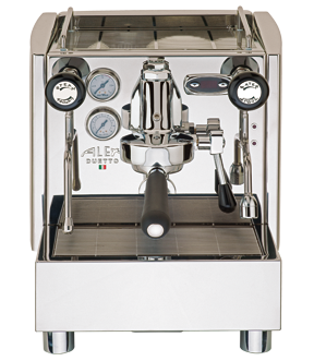 My Way Alex Duetto Coffee Machine