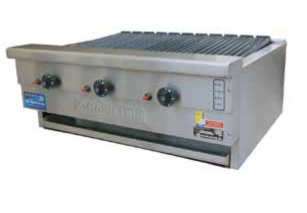Goldstein 800 Series RBA-36 Char Broiler