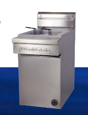 Goldstein 800 Series FRG-1 Fryer