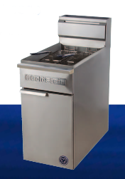 Goldstein 800 Series TGF-1M Fryer
