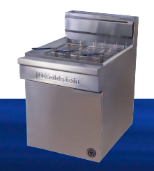 Goldstein 800 Series TGF-24M Fryer