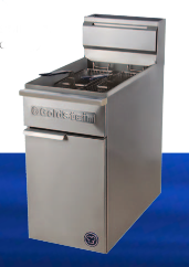 Goldstein 800 Series TGT-18 Fryer