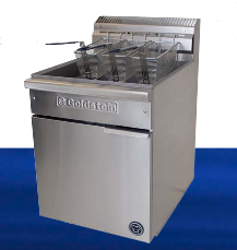 Goldstein 800 Series VFG-24 Fryer