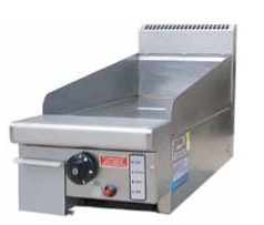 Goldstein 800 Series GPGDB-12 Griddle
