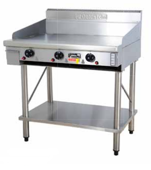 Goldstein 800 Series GPGDB-36 Griddle