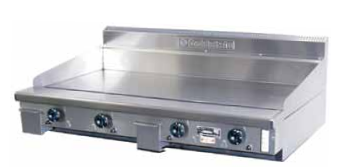 Goldstein 800 Series GPGDB-48 Griddle