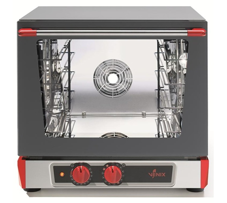 Venix T043M Torcello Electric Manual Convection Oven